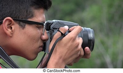 Photography And Digital Camera Technology