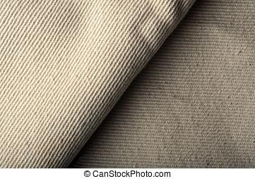natural burlap texture