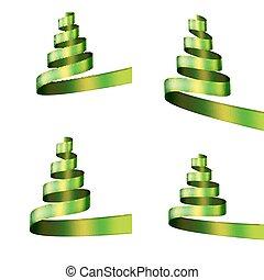 Christmas concept. EPS 10 - Set of Christmas concept....