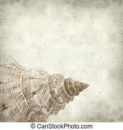 紙, 老, 背景,  Textured