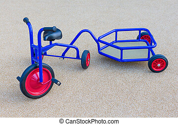 Children Tricycle - Tricycle for kids of children in...