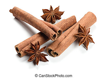 Cinnamon. Cassia, also known as Cinnamomum Chinese and...
