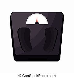 weight scale fitness sport