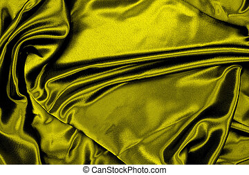 gold fabric cloth background texture
