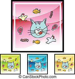 Cat Cravings