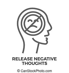 Release negative thoughts - Release Negative Thoughts Thin...