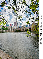 The Binnenhof, is a complex of buildings in The Hague...