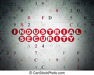 Safety concept: Industrial Security on Digital Data Paper...