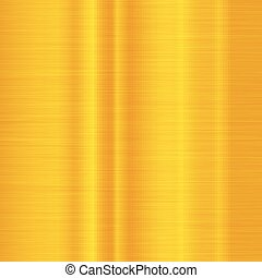 Gold Metal Technology Background - Gold metal technology...