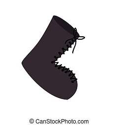 boot shoe icon image