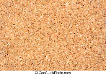 Cortical texture of wood. natural color and texture. Cork. -...