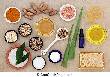 Skincare Ingredients to Soothe Psoriasis - Skincare...