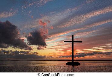 It Is The Cross
