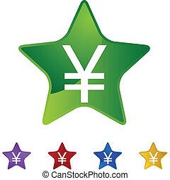 Yen Currency