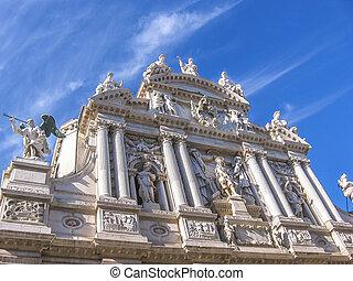 Santa Maria del Giglio - Chiesa di Santa Maria del Giglio...