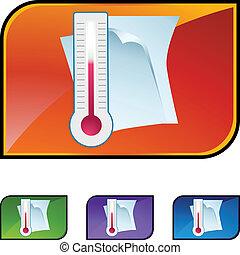 Temperature Document