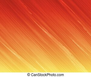 Brush Stroke Background - Abstract Paint Brush Stroke...