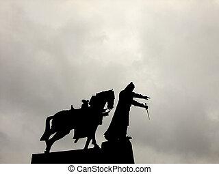 Grand Duke Gediminas - Grand Duke of Grand Duchy of...