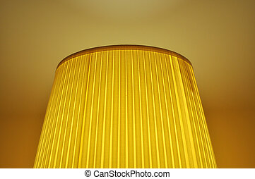 Lampshade - Illuminated lampshade