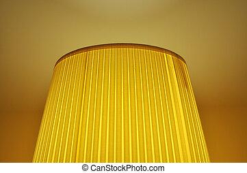 Lampshade - Illuminated lampshade