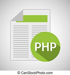 web development document php