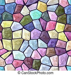 pastel colorfull colored abstract marble irregular plastic...
