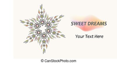 sweet dreams logo - the illustration - the logo - in...