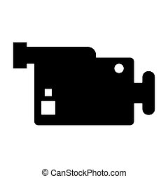 Isolated videocamera device design - Videocamera device...
