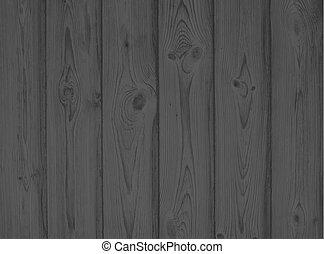 Dark grey wood grain pattern texture background - Dark grey...