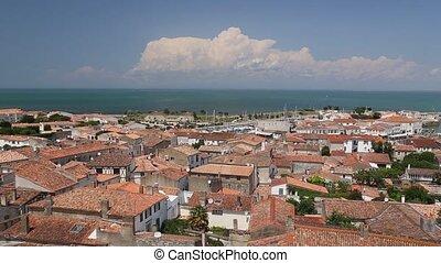 Il de Re France city