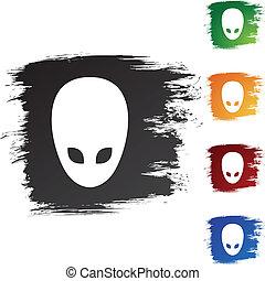 Alien Extraterrestrial