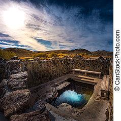 Hart Mountain Hot Springs - Hot Springs Oregon Hart Mountain...