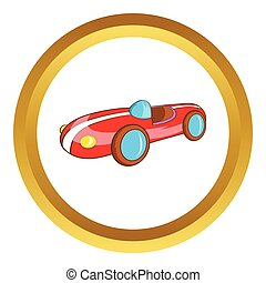 Children machine vector icon