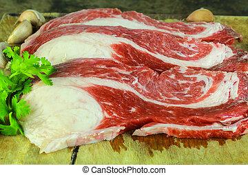 asado de vaca y colesterol - ratsercom