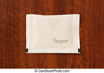 Sugar packet