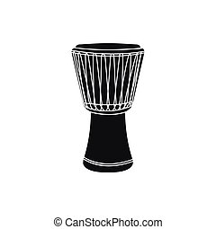 Djembe Clipart Vector and Illustration. 223 Djembe clip ...