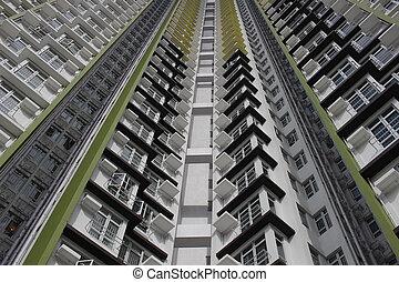hk public house On Tat Estate - the hk public house On Tat...
