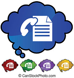 Phone fax Clipart Vector and Illustration. 1,085 Phone fax clip ...