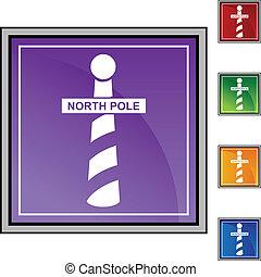 Christmas North Pole