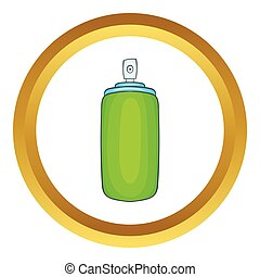 Air freshener vector icon