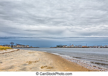 Manasquan Inlet New Jersey Point Pleasant Shore - Manasquan...