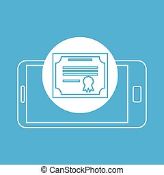 certificate mobile device education