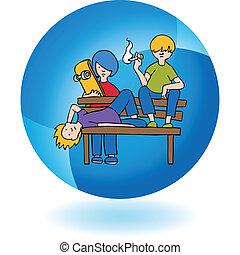 Delinquent Illustrations and Clip Art. 176 Delinquent ...