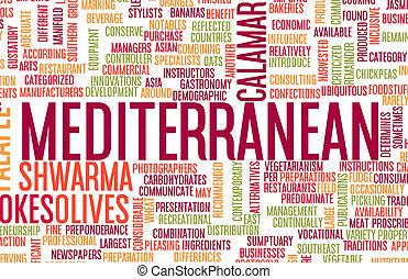 Mediterranean Food Menu - Mediterranean Food and Cuisine...
