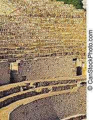 tarragona, Anfiteatro