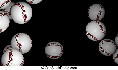 Baseball Transition is a funny animated transition that's...