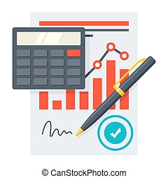 Financial Statement Concept - Concept of financial statement...