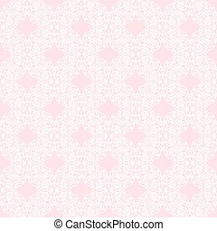 white openwork pattern - White openwork seamless pattern on...