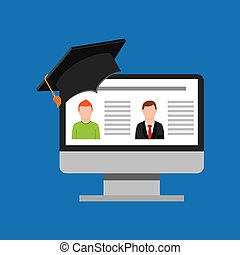 education online global video conference