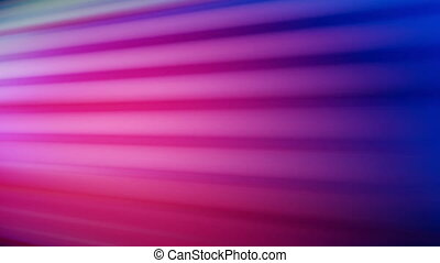 Streaks of color looping animated background